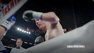 Hey Harold!: Jaime Munguia vs. Liam Smith