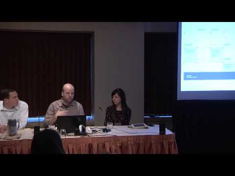 MCN 2012: Agile Digital Publishing