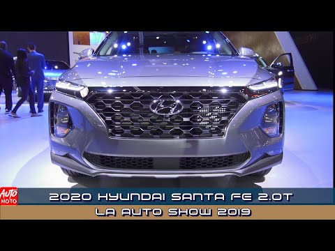 2020-hyundai-santa-fe-2.0t---exterior-and-interior---la-auto-show-2019