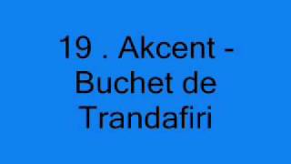 Top Akcent 2009