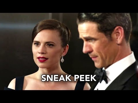 "Conviction 1x03 Sneak Peek #4 ""Dropping Bombs"" (HD)"