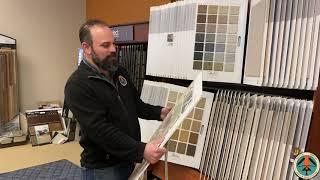 NEW: Basement Flooring Options