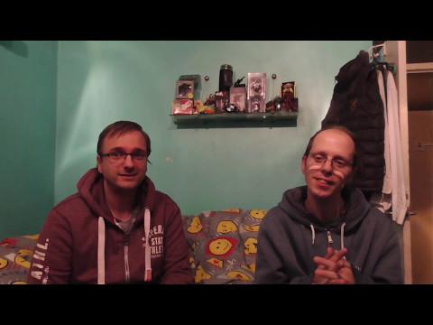 Episode 126 April 2017: Chris |