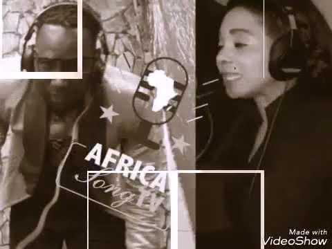 Lady ponce en featuring avec Dez altino