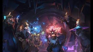 Легенда #1 Чернокнижник Зоолок от Amnesiac (Кобольды и катакомбы)