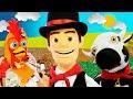 ¡Las Mejores Aventuras de Las Marionetas de La Granja!   La Granja de Zenón