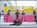 Seve - Tez Cadey | Dubai Breast Cancer Awareness | Yalla Pink Recap | Monster Crew