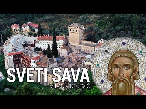 Sveti Sava - Malo poznati detalji iz njegovog života