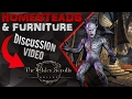 Homesteads and Furniture !? [ESO Discussion]