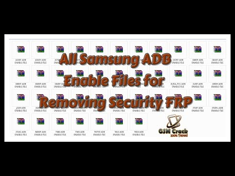 Frp Reset Tool For Samsung