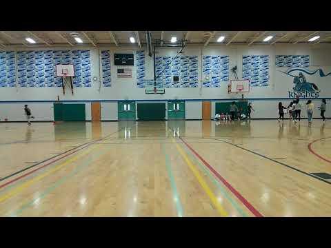 Inglewood Middle School Basketball 1 6/19/19