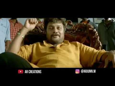 Aathi movie mass scene recreated by arjun