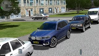 city car driving 1 4 1 bmw x5 f15 2015 g27