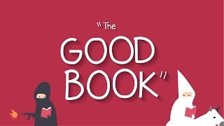Tim Minchin — The Good Book (Unofficial)