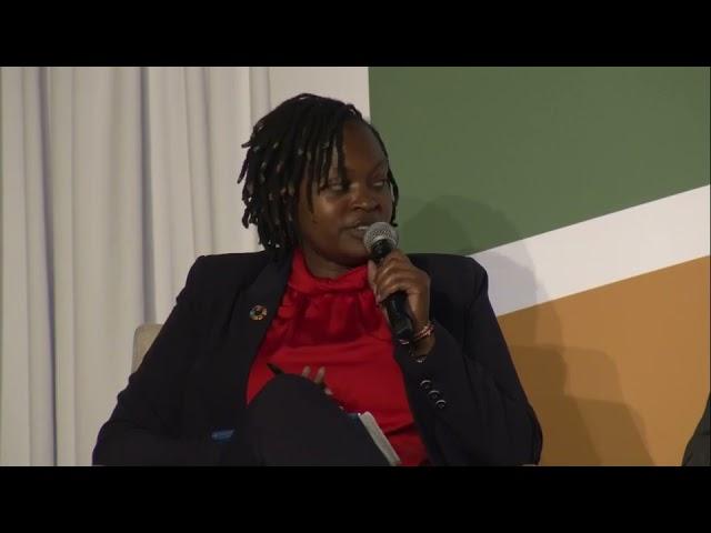 Tech for the SDGs in Africa – The Silicon Savannah