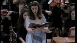 Sivan Rotem -Vivaldi, Psalm 112 (113) Laudate Pueri Dominum, Chapter 10
