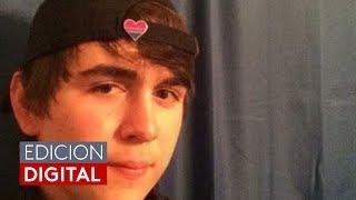 ¿Quién es Dimitrios Pagourtzis, sospechoso del tiroteo en una escuela de Texas?