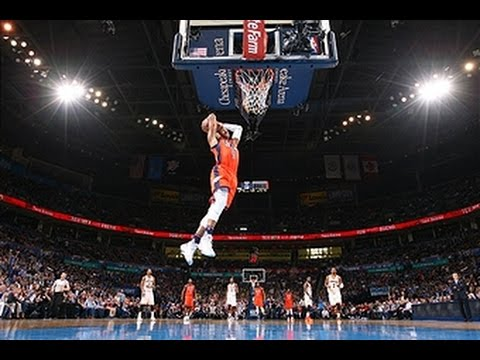 Top 10 NBA Plays: February 21st