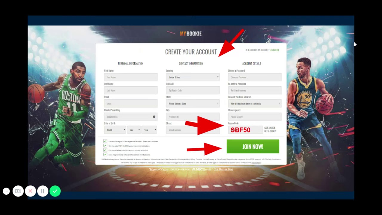 Sports Bet Funding Connects Bettors to Bovada, BetOnline ag