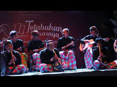 Cover Lagu Indonesia Pusaka + Intro Instrument Etnic Sulawesi Selatan.
