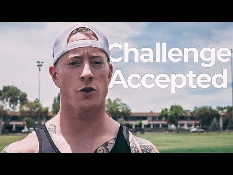 My Response to Logan Paul's $100,000 Fastest Youtuber | Challenger Games