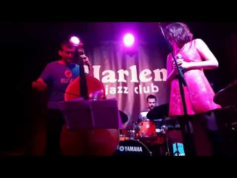 Liv Monaghan - Harlem Jazz Club Barcelona - Live