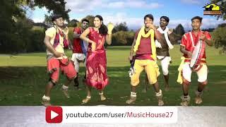 Rela Re Rela Raghu Team  Attaru Sayibo Ra Ra Folk Song || Telugu Folk Songs || Musichouse27