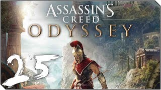 ASSASSINS CREED ODYSSEY | PESADILLA | Capitulo 25 - Kassandra conoce a su padre
