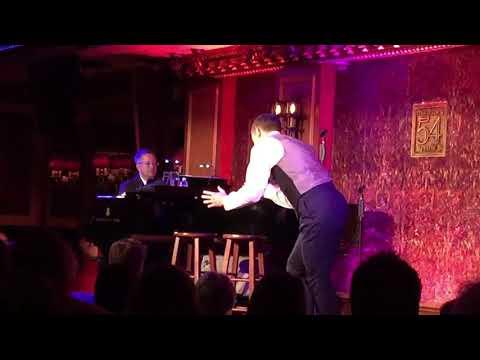 "Laura Osnes & Tony Yazbeck @ Feinstein's 54 Below ""All I Need Is The Girl"""