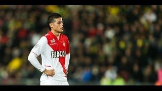 James Rodriguez - Monaco - Skills & Dribbles - 2013/14 HD By CROSE