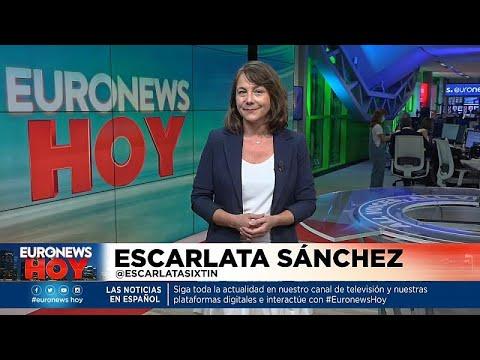 Download Euronews Hoy | Las noticias del viernes 17 de septiembre de 2021