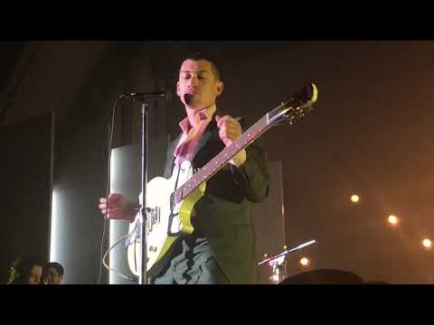 Arctic Monkeys - One Point Perspective Live @ Hollywood Bowl - October 16, 2018