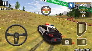 Police Drift Car Driving Simulator: Missions 6 to 10 - Android GamePlay HD