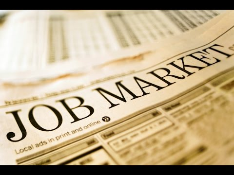 Another Strong Jobs Report: 211,000 New Jobs, 5% Unemployment