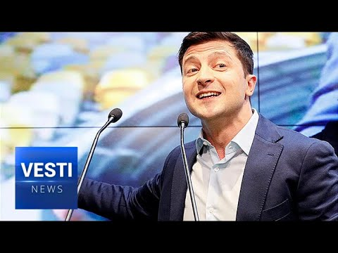 Zelensky Suggests Giving Passports to Russians! Putin Wants to Take Him Up On His Offer!