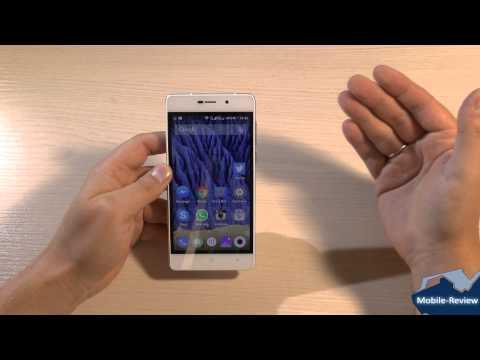Видеообзор Highscreen Power Five