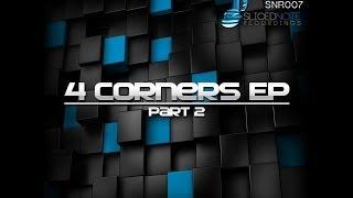 Track 2 (4 Corners EP Part 2) Symptom (Savage Rehab) & Silent Code  - Me A Bust
