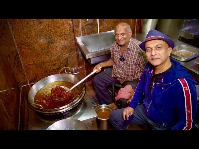 Move Over 'KFC', Krishnappa Gowda's Fried Chicken (GFC) Is Here! NEW GOWDA'S FRIED CHICKEN Bangalore