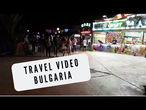 Travel Video - Varna, Bulgaria