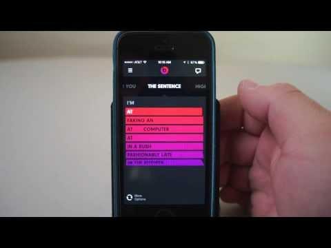 App of the Week - Beats Music