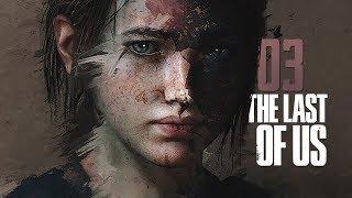 The Last of Us Remastered (PL) #3 - Zarażeni (Gameplay PL)