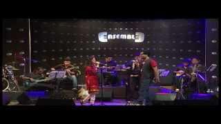 Ensemble-Aana Mere Pyar Ko Na Tum from Kabhi Ha Kabhi Na.