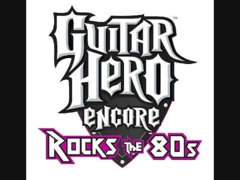 Guitar Hero Rocks the 80's - Dio - Holy Diver