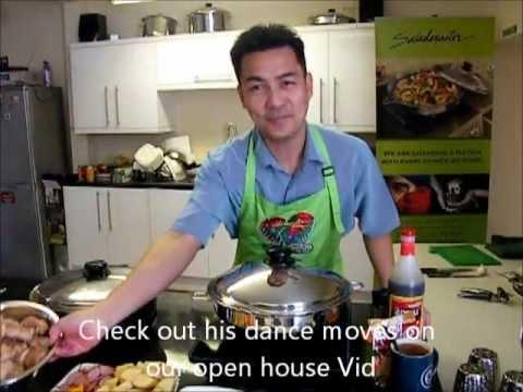 how to cook mechado filipino style
