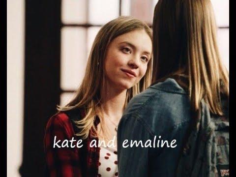 kate and emaline | pandemonium