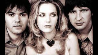 Saint Etienne - Who do you think you are (with Lyrics)
