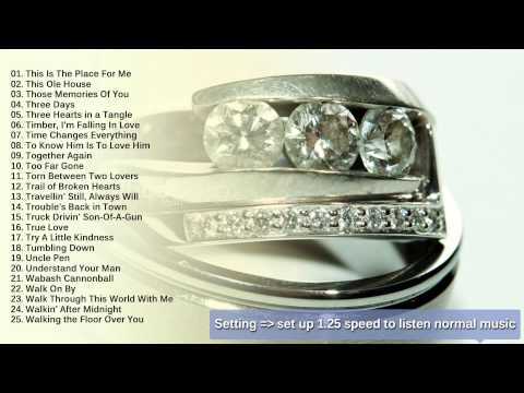 Greatest Love Of All Time  - Various Artists (Full Album) Part 2