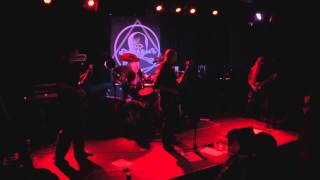 DAY OF DOOM live at Saint Vitus Bar, Dec. 21st, 2014