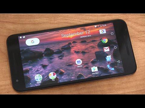 Google Pixel Launcher Overview!