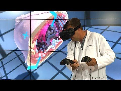 Advancing the Visualization of Human Anatomy